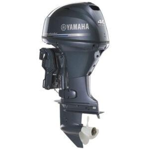 Kit tagliando Yamaha F40