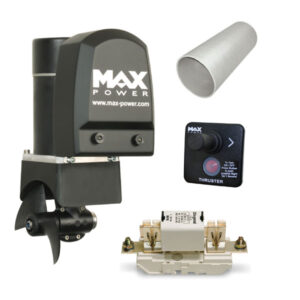 Max Power Kit Elica CT25