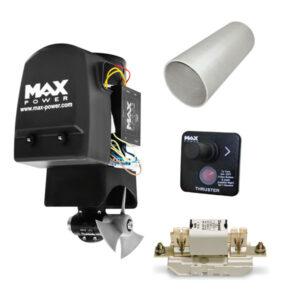 Max Power Kit Elica CT35