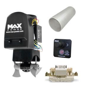 Max Power Kit Elica CT45