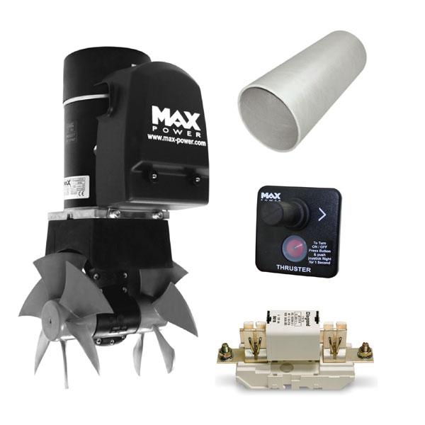 Max Power Kit Elica CT80