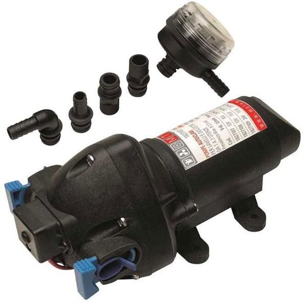 Pompa autoclave ColFlo Triple & Quad