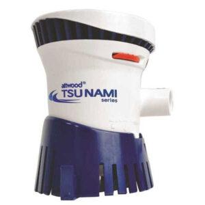 Pompa di sentina sommergibile Attwood 1200 GPH