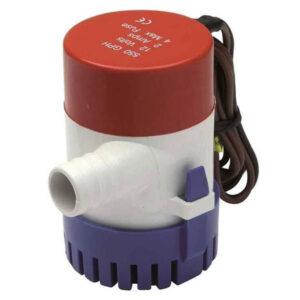 Pompa di sentina sommergibile BW