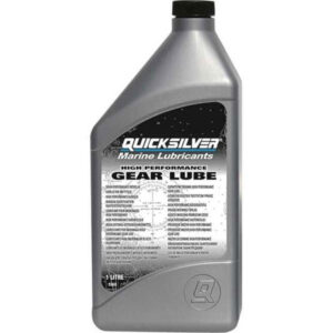 Quicksilver Gear Lube High Performance SAE 90