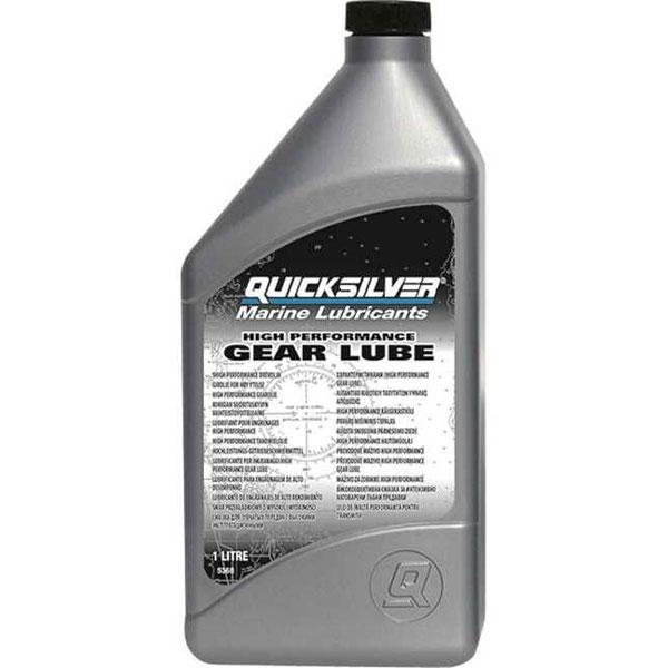 Quicksilver Gear Lube High Performance SAE 90