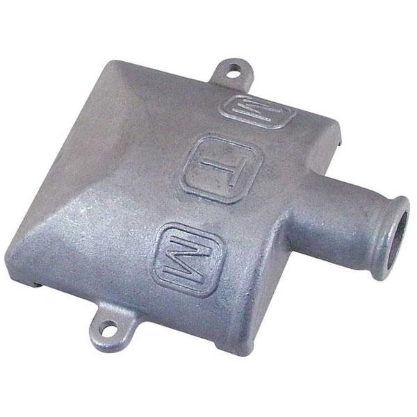 Succhiarola inox per pompe