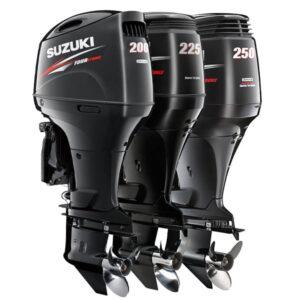 Ricambi Suzuki DF 200/225/250