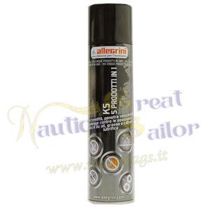 Allegrini K5 spray per contatti