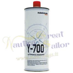 Allegrini Y-700 detergente parabordi
