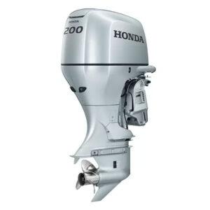 Ricambi Honda BF200