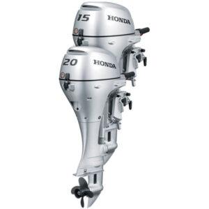 Ricambi Honda BF15/BF20