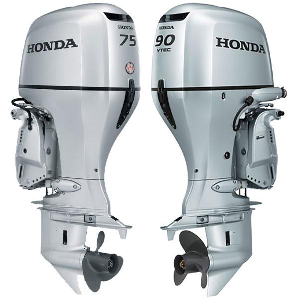 Kit tagliando Honda BF75 e BF90