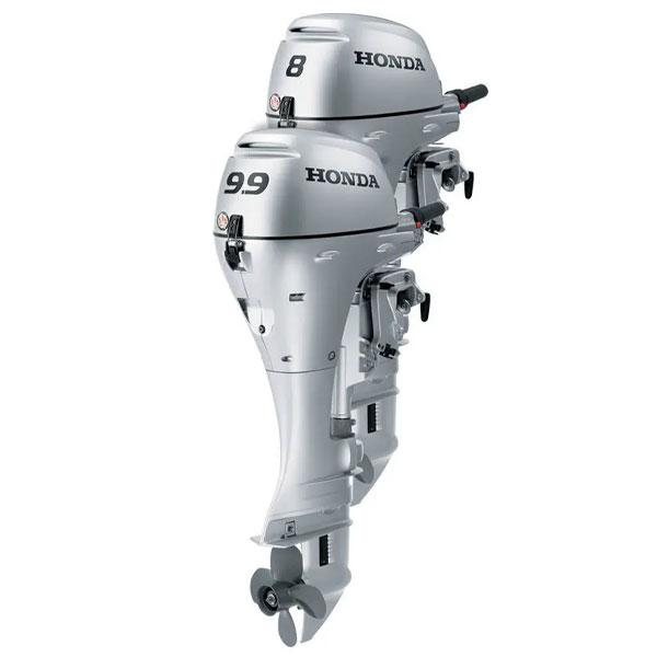 Kit tagliando Honda BF8 BF9.9 e BF10
