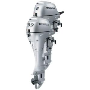 Ricambi Honda BF8/9.9/10